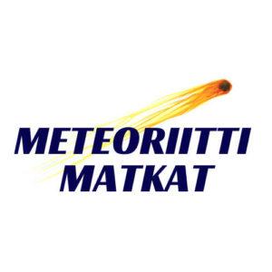 logo Meteoriittimatkat
